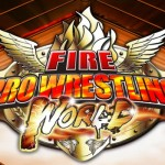 Fire Pro Wrestling World (PS4, Video)