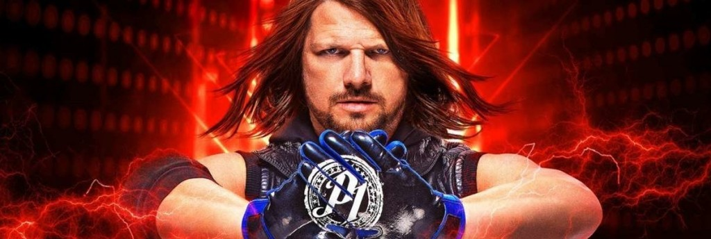WWE 2K19 (Xbox One, Video)