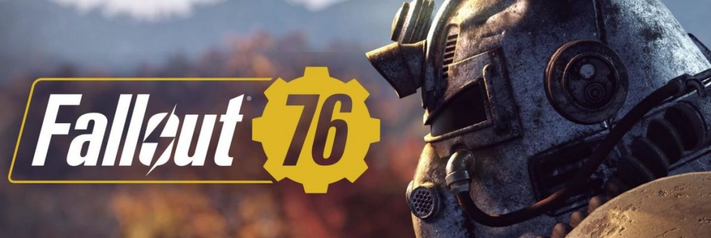 Fallout 76 (Xbox One, Video)